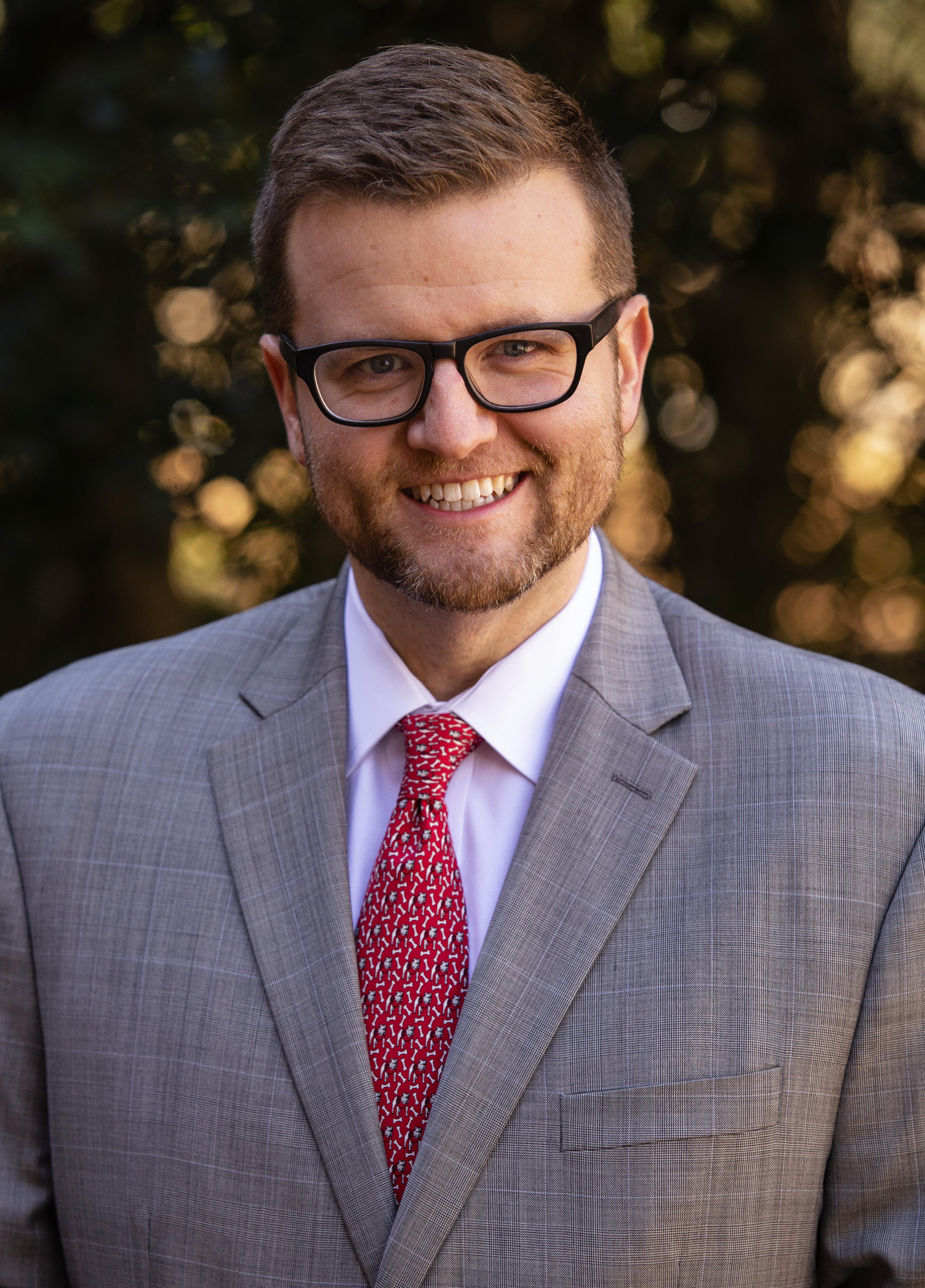Alex C. Perry