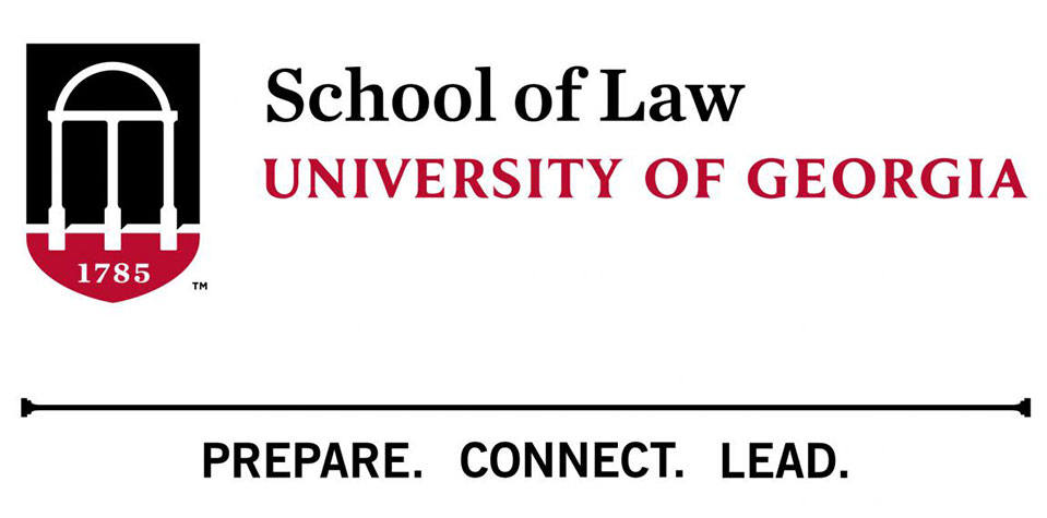 University of Georgia School of Law.  Prepare.  Connect.  Lead.