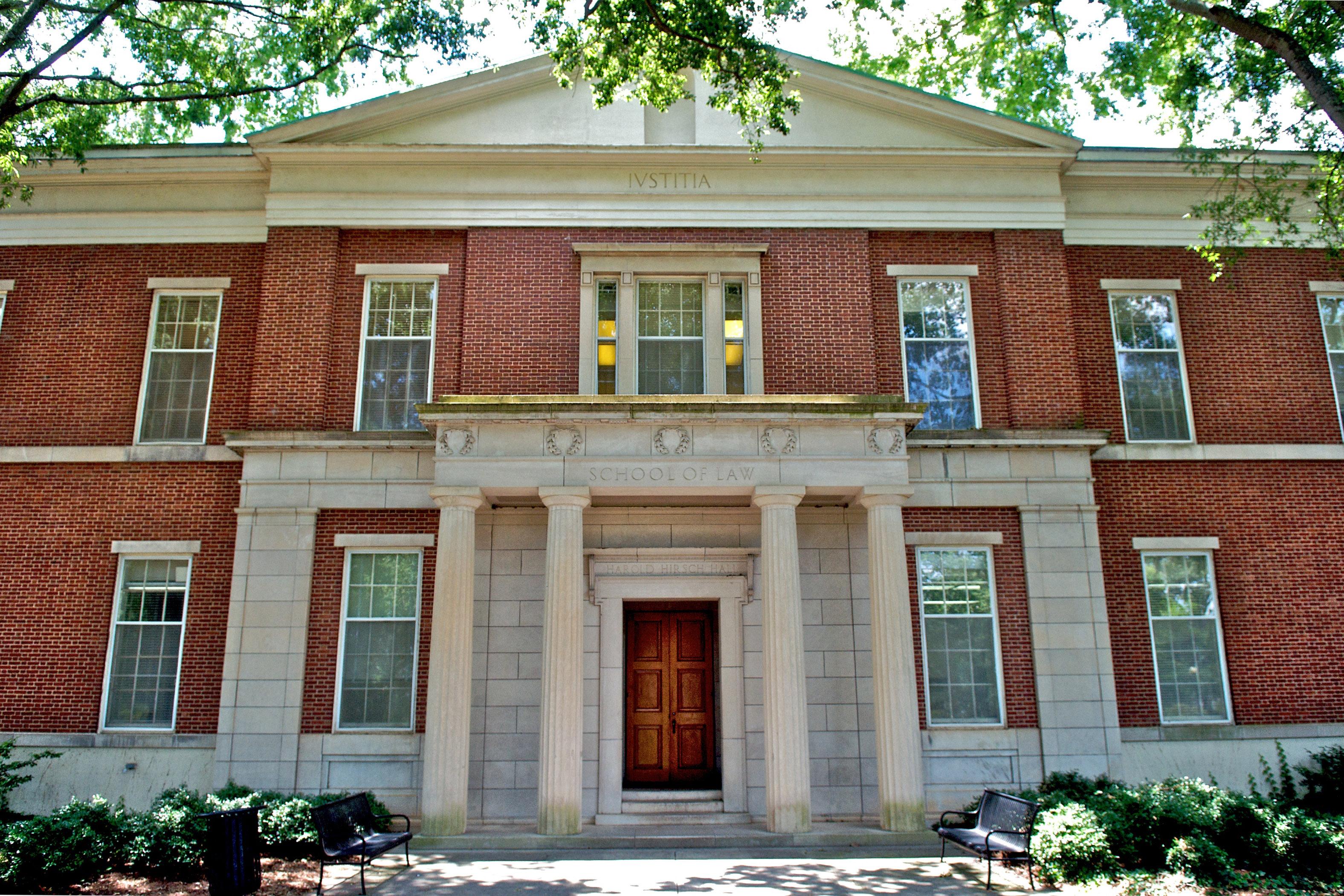 UGA School of Law
