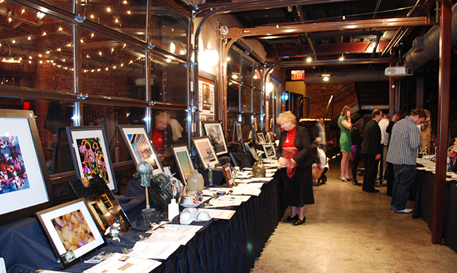 auction 2010
