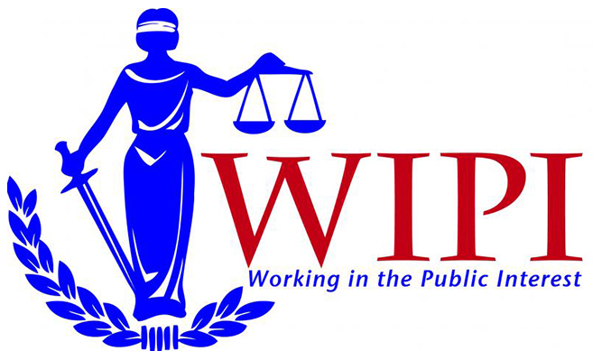 WIPI logo