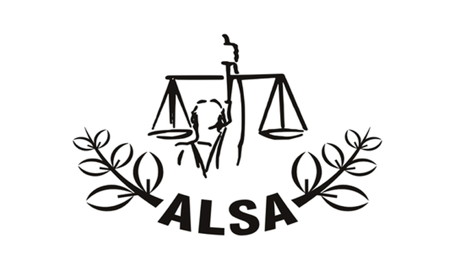 asian law students association logo