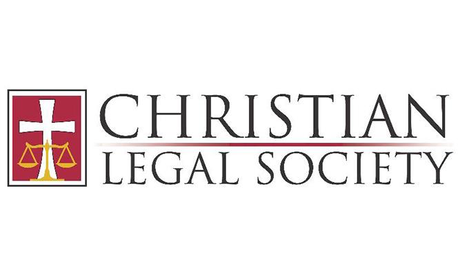 christian legal society logo