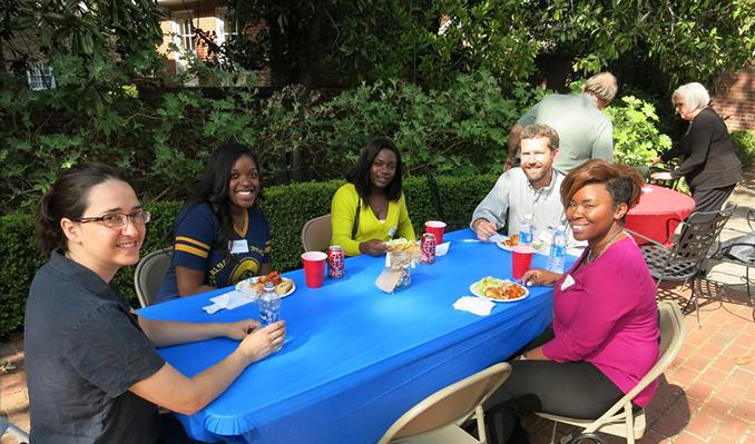 family law society group photo